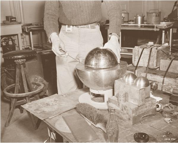Научно-популярная передача Опытные на кухне